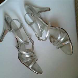 BANANA REPUBLIC Strappy Heels